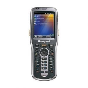 Honeywell Dolphin 6110 2d Bt/wifi Weh 6.5