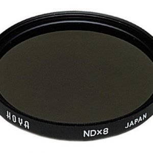 Hoya Filter Nd X8 Hmc 46 Mm