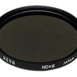 Hoya Filter Nd X8 Hmc 46 Mm