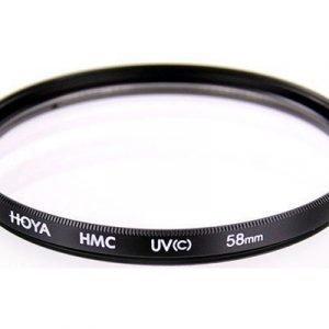 Hoya Filter Uv(0) Hmc 58mm