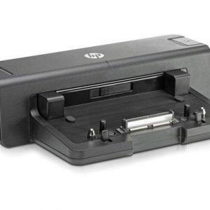 Hp 2012 90w Docking Station #demo