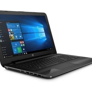 Hp 250 G5 Core I3 4gb 128gb Ssd 15.6