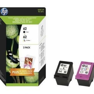 Hp 62 Twin Pack