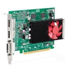 Hp Amd Radeon R9 350 Näytönohjain