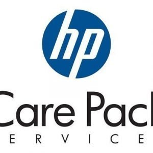 Hp Care Pack 3 Years Next Business Day On-site Support Travel Coverage