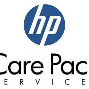 Hp Electronic Hp Care Pack Laajennettu Palvelusopimus