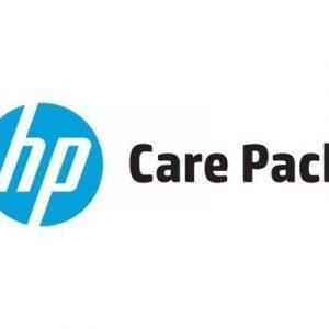 Hp Electronic Hp Care Pack Next Business Day Hardware Support For Travelers