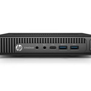 Hp Elitedesk 800 G2 Mini Core I5 8gb 256gb Ssd
