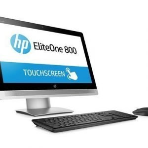 Hp Eliteone 800 G2 23 Core I5 8gb 1024gb Hybrid Drive