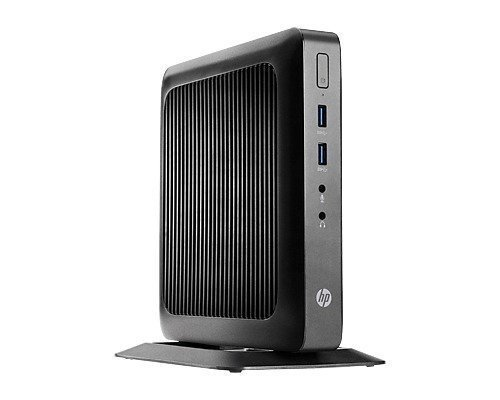 Hp Flexible Thin Client T520 1.2ghz 4gb