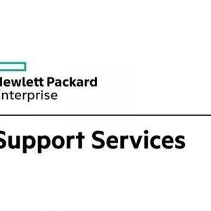 Hp Foundation Care 24x7 Service Post Warranty