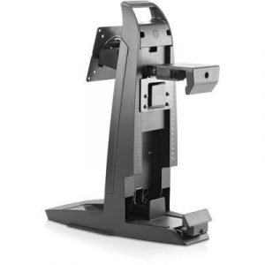 Hp Integrated Work Center Stand For Small Form Factor