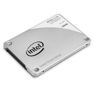 Hp Intel Pro 1500 0.18tb 2.5 Serial Ata-300