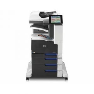 Hp Laserjet Enterprise 700 Mfp M775z