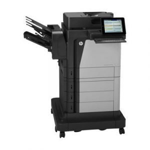 Hp Laserjet Enterprise Flow M630z