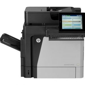 Hp Laserjet Enterprise Flow Mfp M630h