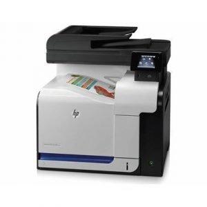 Hp Laserjet Pro 500 Mfp M570dn