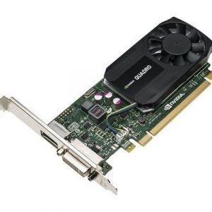 Hp Nvidia Quadro K620 Näytönohjain