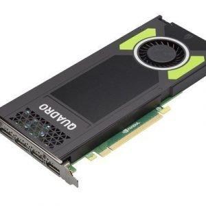 Hp Nvidia Quadro M4000 Näytönohjain