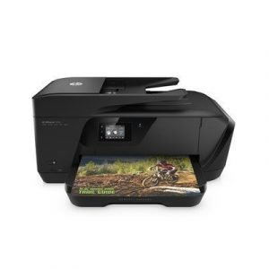 Hp Officejet 7510 Wide Format All-in-one
