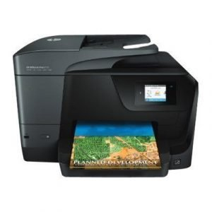 Hp Officejet Pro 8710 All-in-one