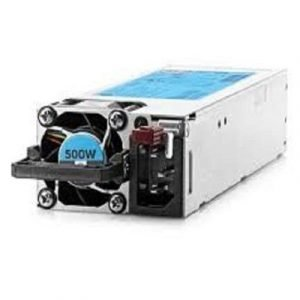 Hp Power Supply 500w