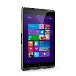 Hp Pro Tablet 608 G1 7.86 64gb Harmaa
