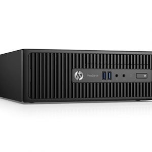 Hp Prodesk 400 G3 Sff Core I3 4gb 500gb Hdd