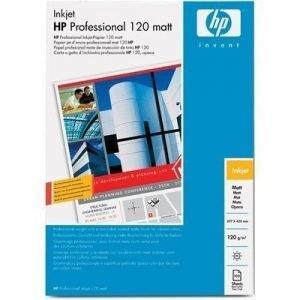 Hp Professional 120 Matt