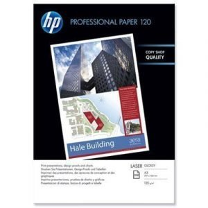 Hp Professional Glossy Paper