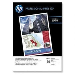 Hp Professional Glossy Paper 200g/m2