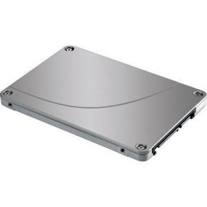 Hp Puolijohdeasema 0.256tb 2.5 Serial Ata-300
