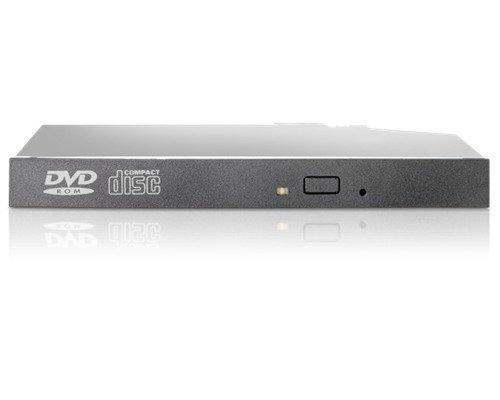 Hp Slim 8x Sata Supermulti Drive Dvd-asema