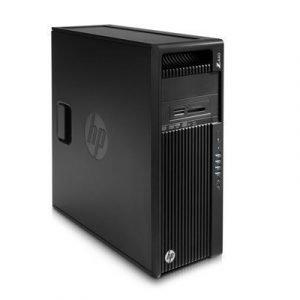 Hp Workstation Z440 Mt Xeon 3.5ghz 256gb 8gb Ei Näytönohjainta