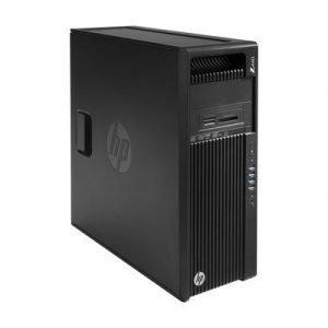 Hp Workstation Z440 Xeon 3.5ghz 256gb 16gb Ei Näytönohjainta