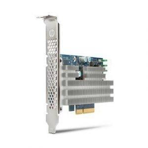 Hp Z Turbo Drive G2 0.256tb Pci Express Pci Express 3.0 X4 (nvme)