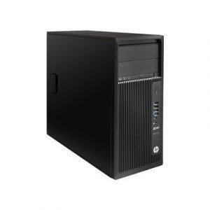 Hp Z240 T Core I7 3.4ghz 256gb 16gb Amd Firepro W2100