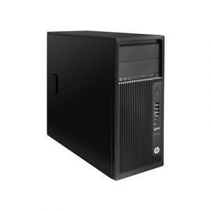 Hp Z240 Tower Core I7 3.4ghz 512gb 16gb Intel Hd Graphics 530