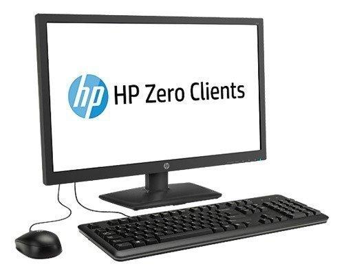 Hp Zero Client T310 1.5ghz 0.5gb