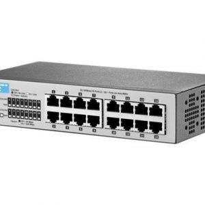Hpe 1410-16 Switch