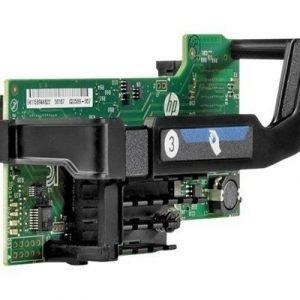 Hpe 1gb Ethernet 2-port 361flb Adapter - Bl420c Gen8