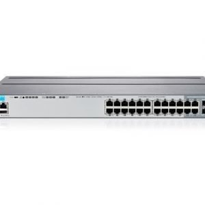 Hpe 2920-24g Switch