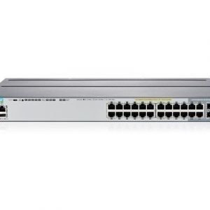Hpe 2920-24g-poe+ Switch