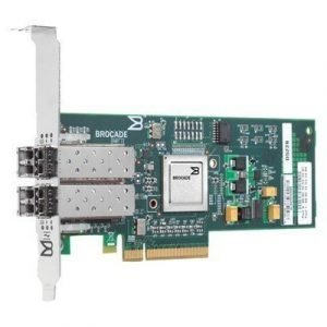 Hpe 42b 4 Gb Fibre Channel Dual Port