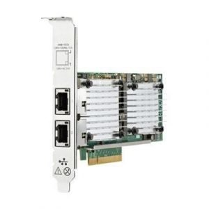 Hpe 530t 10gbe 2p Svr Adapter