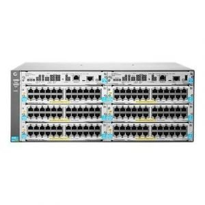 Hpe 5406r Zl2 Switch