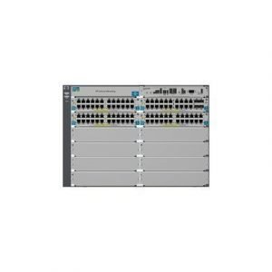 Hpe 5412 Zl Switch