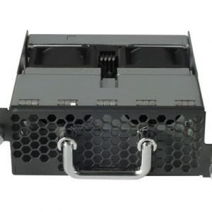 Hpe Back To Front Airflow Fan Tray