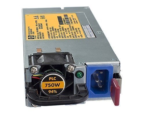 Hpe Common Slot High Efficiency 750wattia
