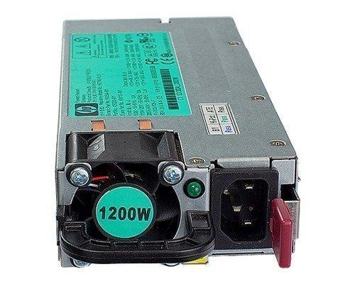 Hpe Common Slot Platinum Power Supply Kit 1200wattia